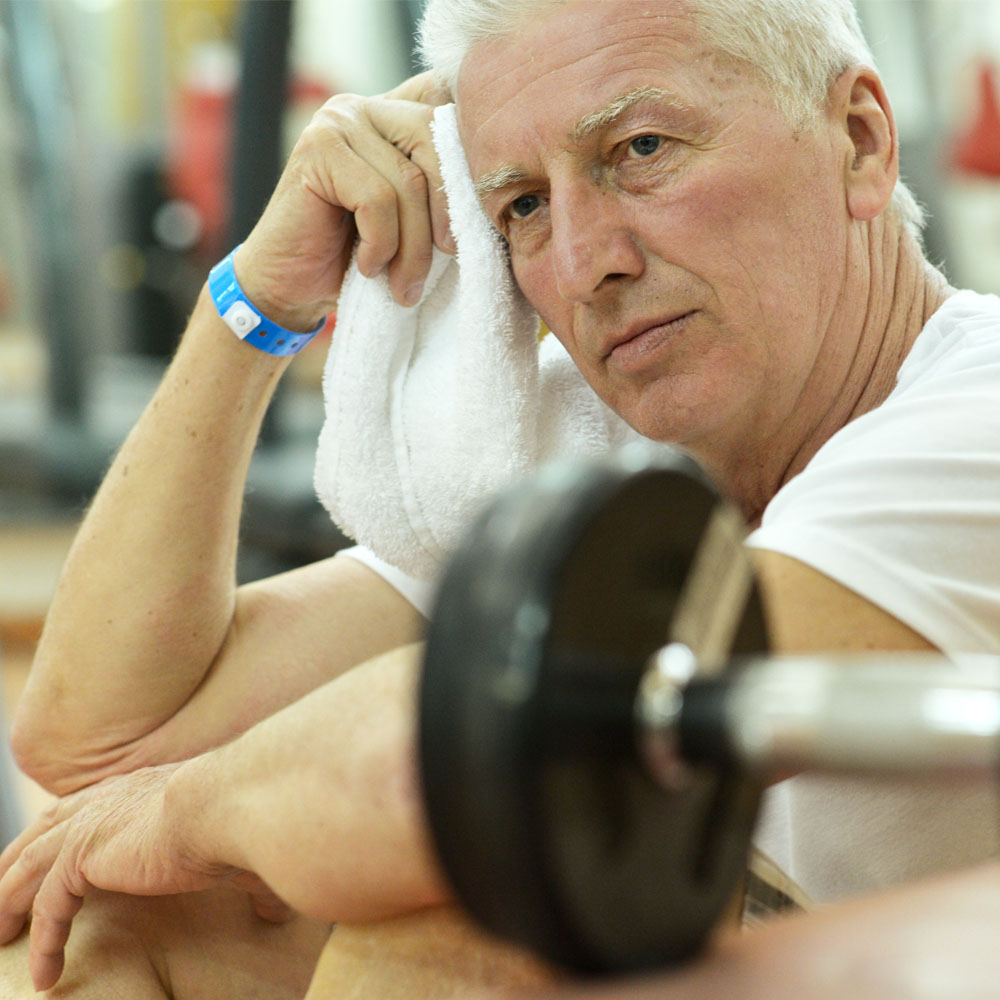 Low Testosterone Clinical Research Trials