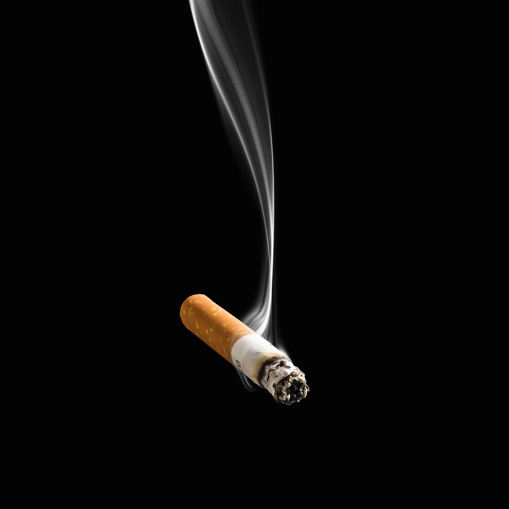 Smoking Cessation Clinical Research Trials