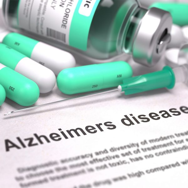 Alzheimer's Disease Clinical Research Trials