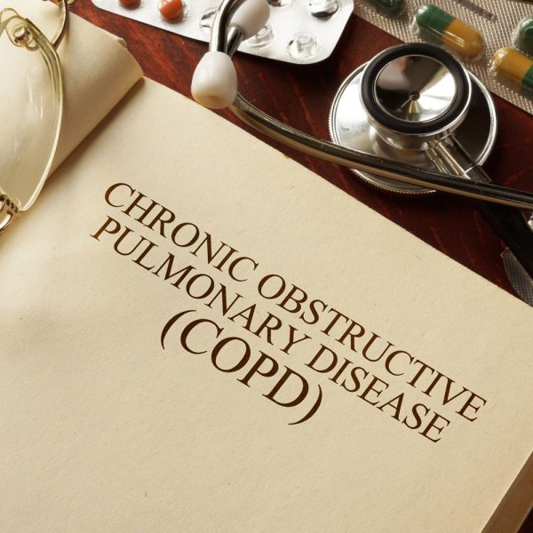 Chronic Obstructive Pulmonary Disease (COPD) Research Trials
