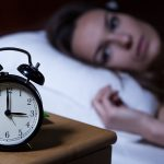 Insomnia Clinical Research Trials